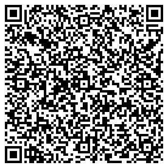 QR-код с контактной информацией организации Дезфул (Dezfull), ООО
