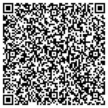 QR-код с контактной информацией организации Автомикс,ООО