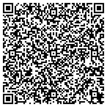 QR-код с контактной информацией организации Джип-Универсал, ООО