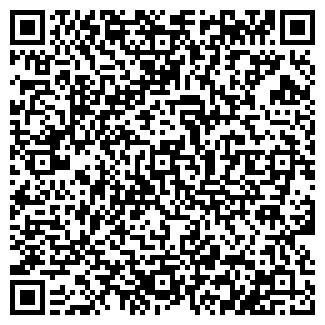 QR-код с контактной информацией организации ОНИКС-КРОН
