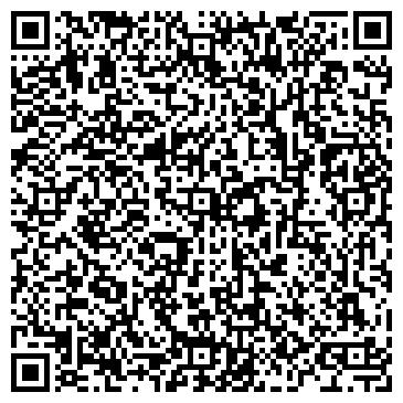 QR-код с контактной информацией организации Днистер-Сервис, ООО