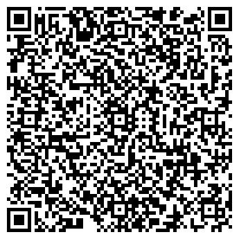 QR-код с контактной информацией организации Е-Авто (E-Avto), ЧП
