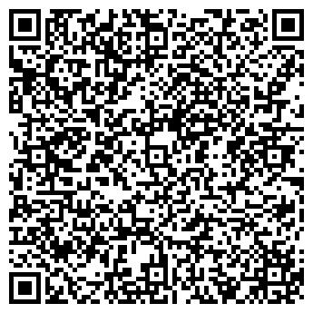 QR-код с контактной информацией организации Светлый путь