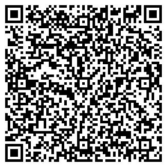 QR-код с контактной информацией организации АЛИС ТД