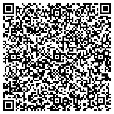QR-код с контактной информацией организации Багажники и системы креплений, ООО