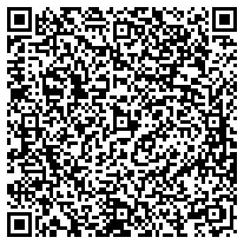 QR-код с контактной информацией организации Ягуар Украина, ООО