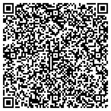 QR-код с контактной информацией организации Мегакарс, ООО