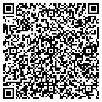 QR-код с контактной информацией организации Albasto