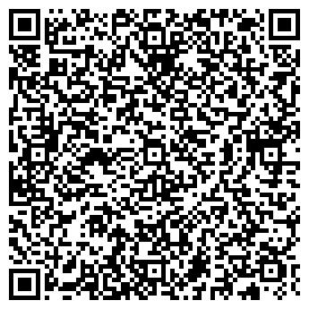 QR-код с контактной информацией организации Авто-Тюнинг, ООО