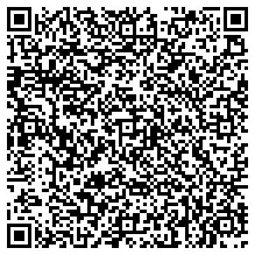 QR-код с контактной информацией организации Автокузов, ЧП