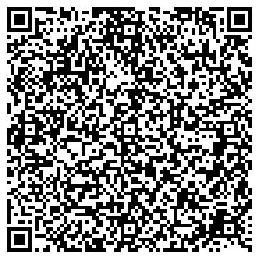 QR-код с контактной информацией организации Мастерская автотюнинга, ЧП