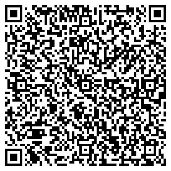 QR-код с контактной информацией организации Детали Кузова, ЧП