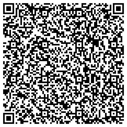 QR-код с контактной информацией организации Интернет магазин автозапчастей, ЧП
