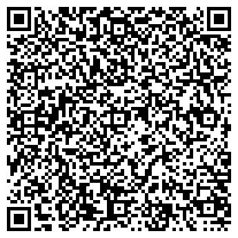 QR-код с контактной информацией организации ЭРА, ЧП