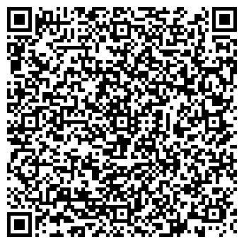QR-код с контактной информацией организации Автокладовка, ЧП