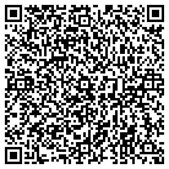 QR-код с контактной информацией организации Кузов-авто, ЧП