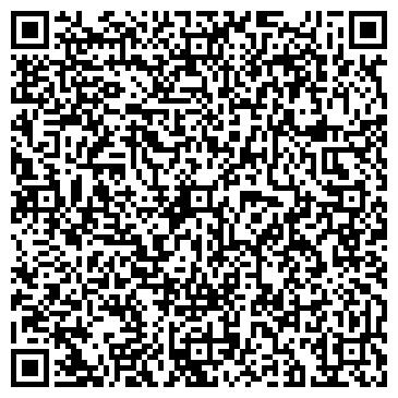 QR-код с контактной информацией организации 444.com, ЧП