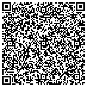 QR-код с контактной информацией организации 12 Вольт, ООО