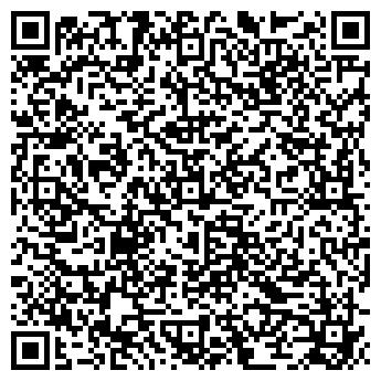 QR-код с контактной информацией организации Автомаркет, ЧП