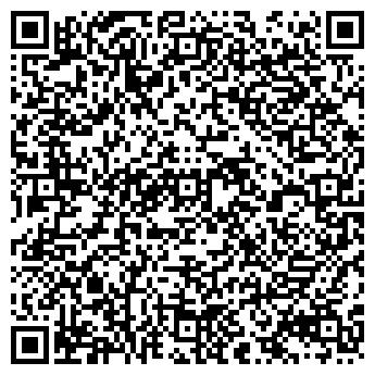 QR-код с контактной информацией организации V12, ООО