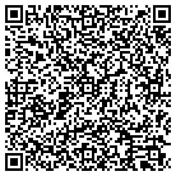 QR-код с контактной информацией организации Автошериф, ООО