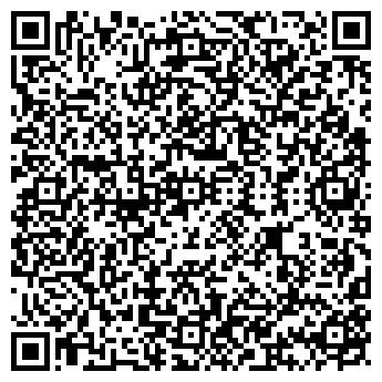 QR-код с контактной информацией организации ПЕТОР, ООО