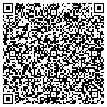 QR-код с контактной информацией организации Авто, МЧП