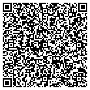 QR-код с контактной информацией организации ДАКК-Авто, ООО