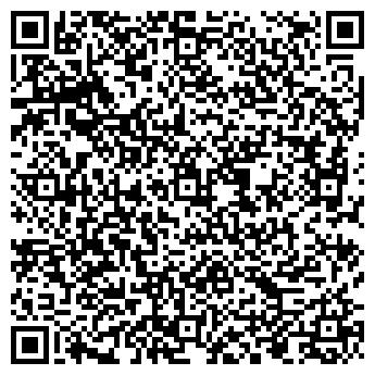 QR-код с контактной информацией организации Автотюнинг, ЧП