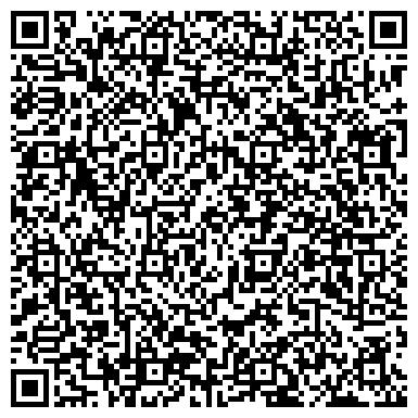 QR-код с контактной информацией организации Алу-Фрост, TM (Alu-Frost)