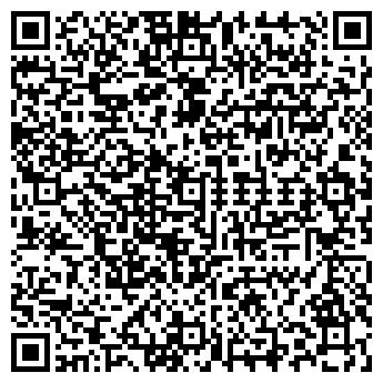 QR-код с контактной информацией организации ГЕРМЕС-РТИ