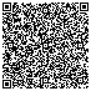 QR-код с контактной информацией организации АвтоДекор, ЧП