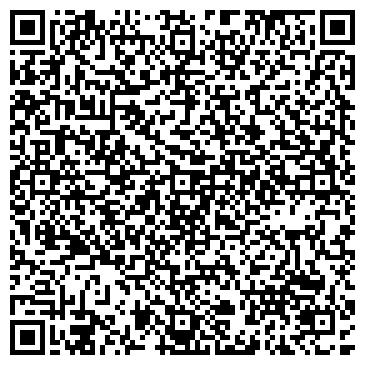 QR-код с контактной информацией организации AutoTeaM (АвтоТиМ), ООО