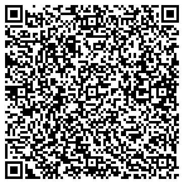 QR-код с контактной информацией организации Евротрейд, СПД