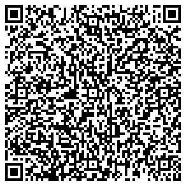 QR-код с контактной информацией организации ТЮНИНГ МАРКЕТ, ООО