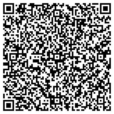 QR-код с контактной информацией организации Витэсс-авто, ООО