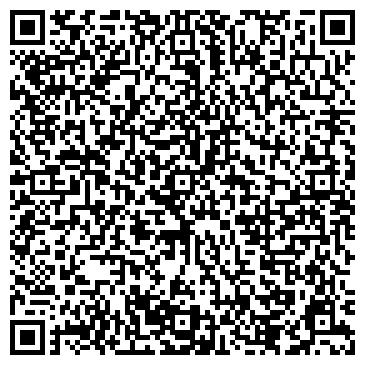 QR-код с контактной информацией организации АВТО HI-FI, ЧП