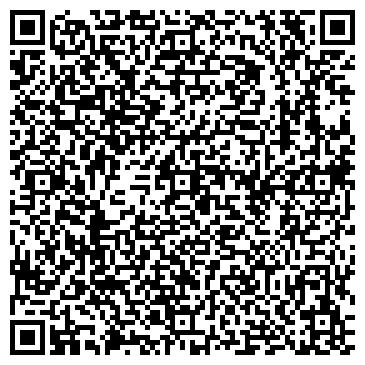 QR-код с контактной информацией организации Омакс-Украина, ООО