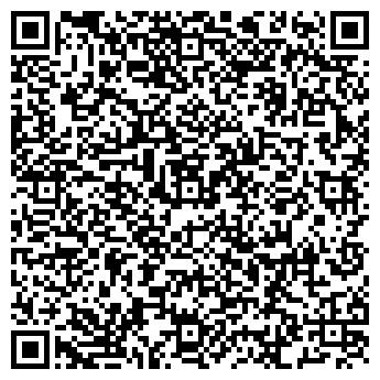 QR-код с контактной информацией организации Техностиль-Про, ООО