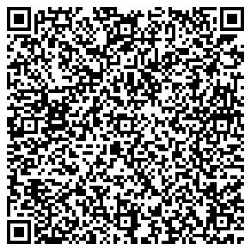 QR-код с контактной информацией организации Специализированный магазин радар-детекторов, ЧП