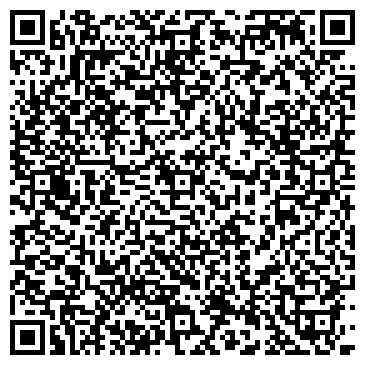QR-код с контактной информацией организации Вист - Сервис Украина, ООО