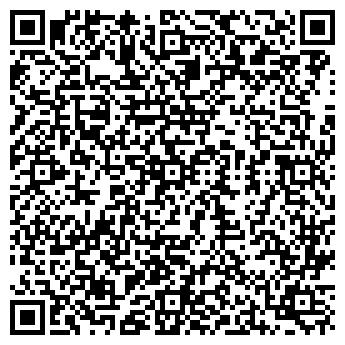 QR-код с контактной информацией организации АКБ, ЧП