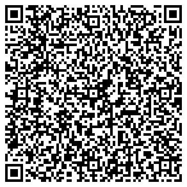 QR-код с контактной информацией организации UAvto Харьков, ЧП
