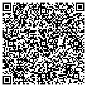QR-код с контактной информацией организации АТюнинг, ЧП