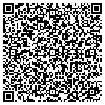 QR-код с контактной информацией организации HappyAvto, ЧП