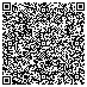 QR-код с контактной информацией организации Автоковрики, ООО