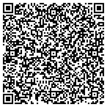 QR-код с контактной информацией организации Мотор центр (магазин-склад), ЧП