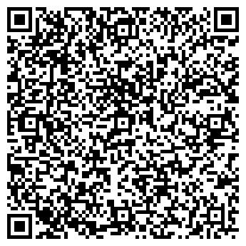QR-код с контактной информацией организации Autopostkiev