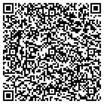 QR-код с контактной информацией организации Азиан Партс,ООО