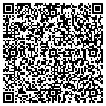 QR-код с контактной информацией организации Висо, ЧП